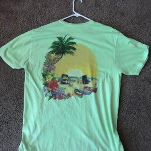 Stussy Beach Shirt